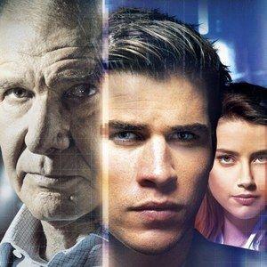EXCLUSIVE: Paranoia TV Spot