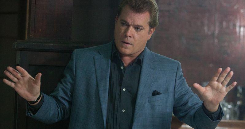 Ray Liotta Joins Sopranos Prequel The Many Saints of Newark