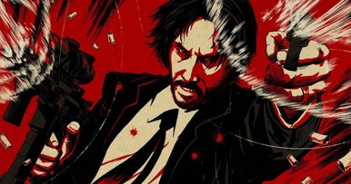 John Wick 2 Kill Count Infographic Breaks Down Every Shot Fired
