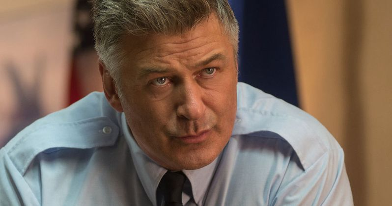 Alec Baldwin Pleads Guilty to Parking Space Fight, Agrees to Anger Management