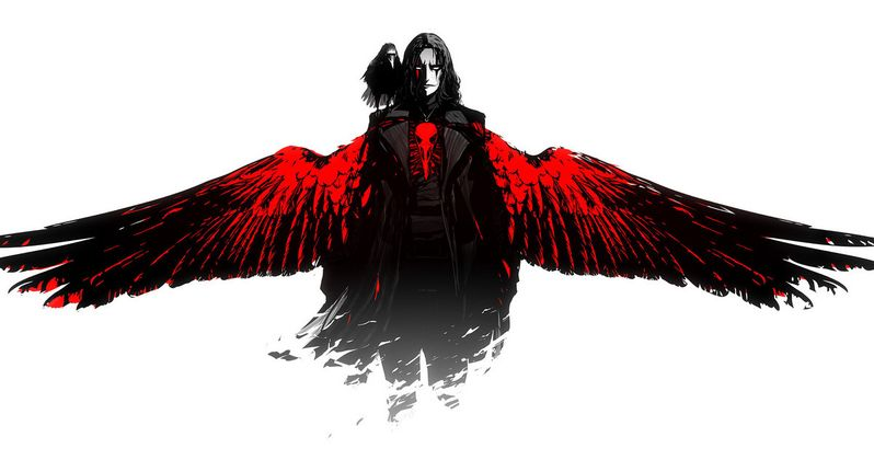 The Crow Remake Gets Music Video Director Corin Hardy