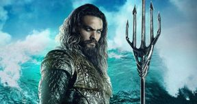 Aquaman Comic-Con Trailer Description Leaks