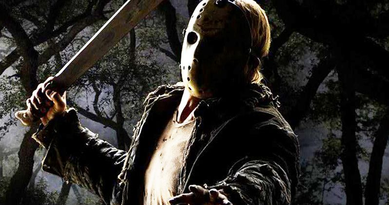 Friday the 13th Remake Gives Jason a New Origin Story