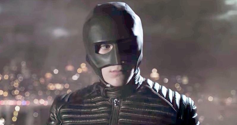 Gotham Season 4 Trailer Has Bruce Putting on the Batsuit