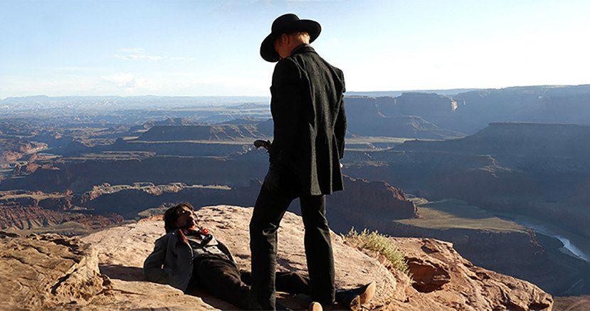 The Westworld