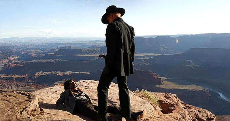 Westworld HBO First Look Video Arrives