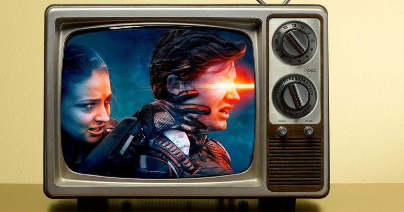 Fox's X-Men TV Show Begins Shooting This March?