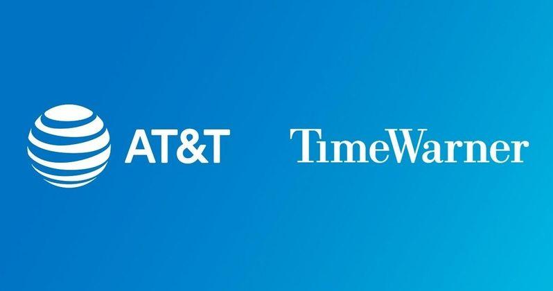 AT&T Buys Time Warner for $85 Billion