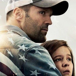 Homefront Poster and Photos with Jason Statham and James Franco