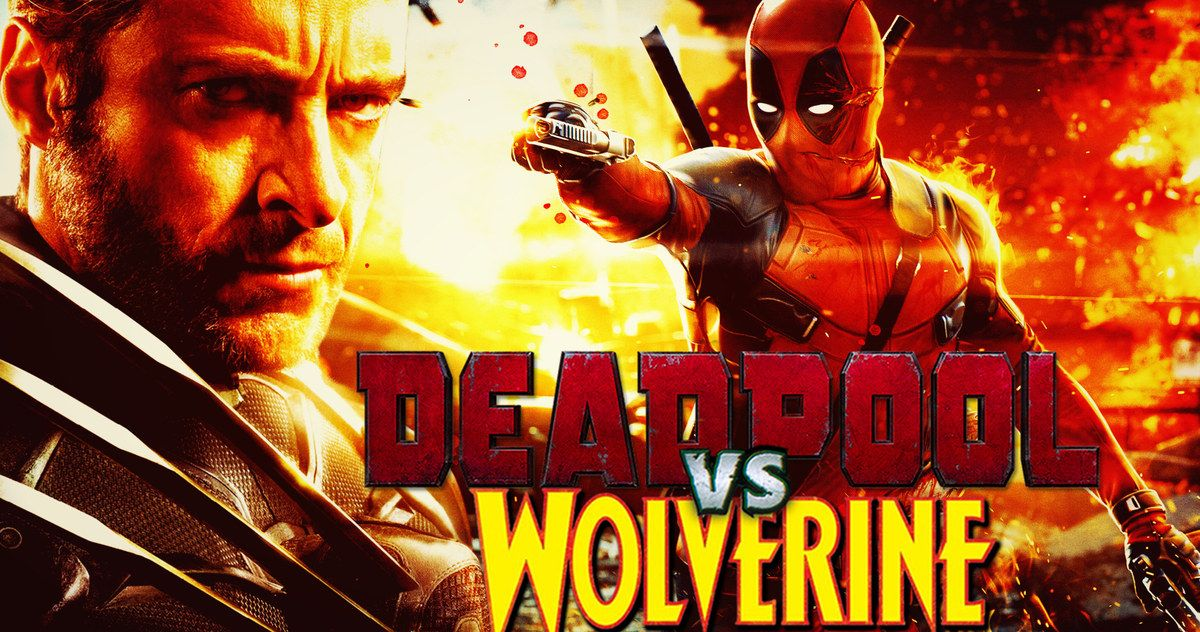 Jackman Open to More Wolverine Movies, Deadpool Crossover ...