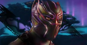 Powerful New Black Panther Trailer Takes T'Challa to War