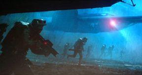 Star Wars: Rogue One Hasn't Confirmed Ben Mendelsohn as Villain