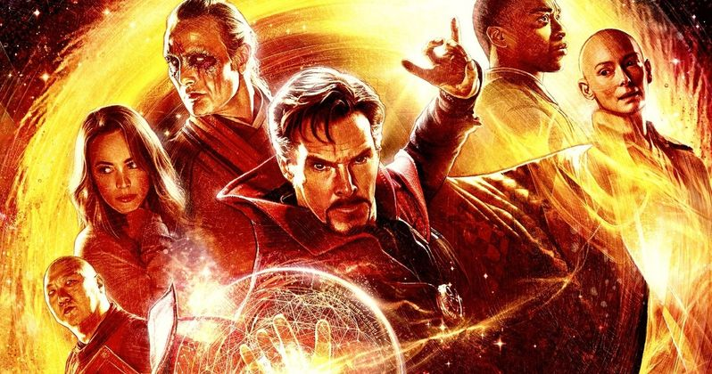 doctor strange full movie download torrent