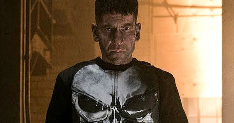 Vicious New Punisher Trailer Unleashes Bloody Violence on Netflix