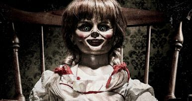 Annabelle 2 Crosses Huge Horror Milestone at the Box Office