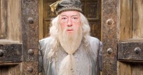 Dumbledore Will Return in Fantastic Beasts 2