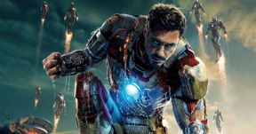 Avengers 4 Brings Back Surprise Iron Man 3 Character?