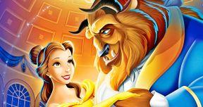 Disney's 'Beauty and the Beast' Lands 'Wallflower' Writer
