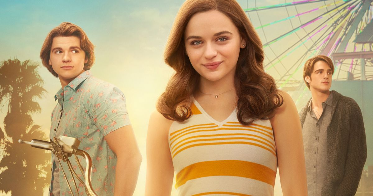 'The Kissing Booth 2' Trailer: Hearts and Rules Will Be Broken on Netflix This Summer
