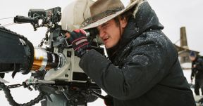 Tarantino's New Movie on Shaky Ground Following Polanski and Thurman Backlash?