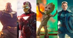 Every Marvel Cinematic Universe Movie Ranked Worst to Best