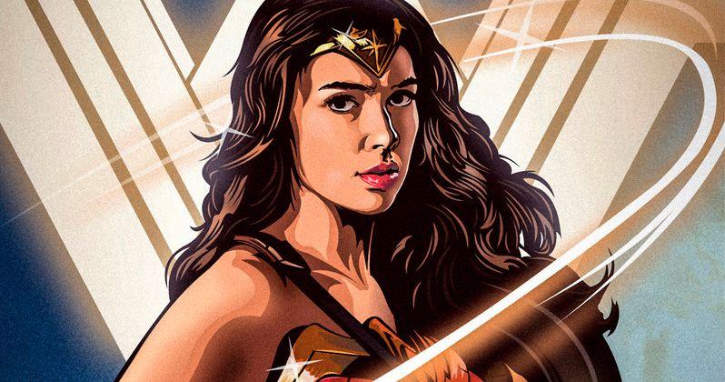 Wonder Woman 2 Director Confirms 80s-Era Storyline