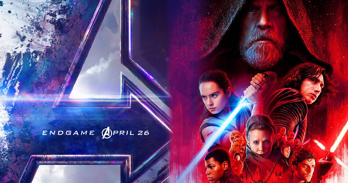 Avenger End Game: Could Avengers: Endgame End Up Being The Next Last Jedi?