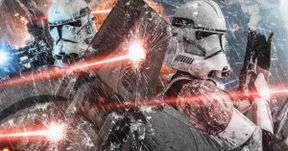 Star Wars 9 Opening Scene Revealed?