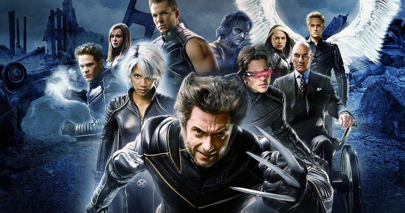X-Men: Days of Future Past Secret Cameo Revealed
