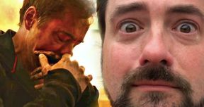 First Infinity War Footage Brought Kevin Smith to Tears