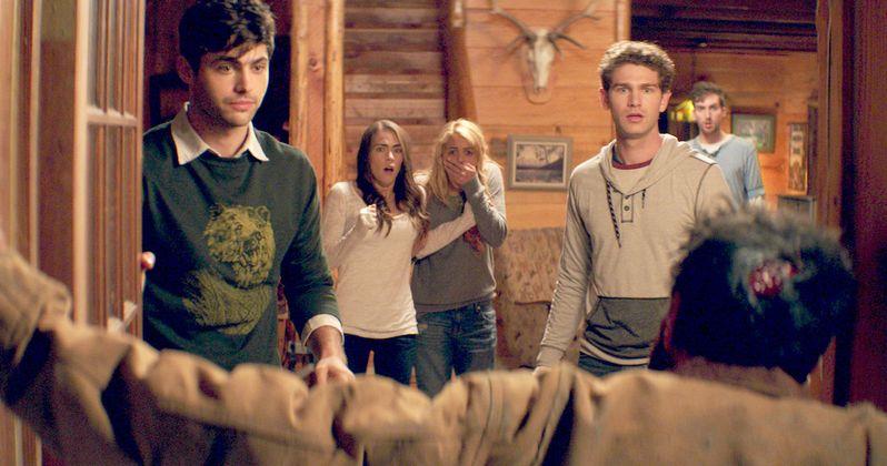 Cabin Fever Remake Trailer: The Flesh-Eating Virus Is Back