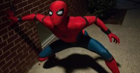 Spider-Man Team Answer Questions About Twist Ending and Post-Credit Scene