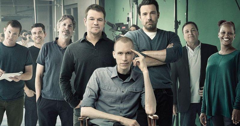 Project Greenlight Season 4 Trailer: Damon & Affleck Return to HBO