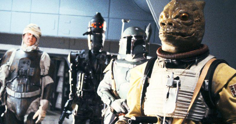 The Mandalorian to Bring Back Classic Star Wars Bounty Hunters?