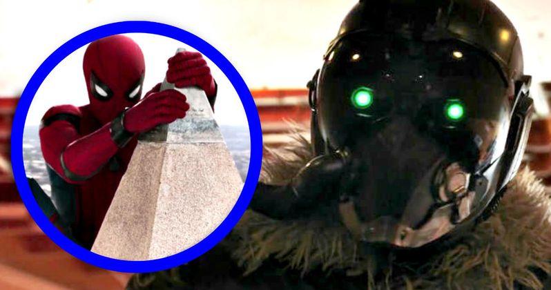 Michael Keaton Praises Spider-Man Star Tom Holland and Marvel