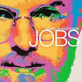 Jobs Set Photos with Ashton Kutcher, Josh Gad, and Dermot Mulroney