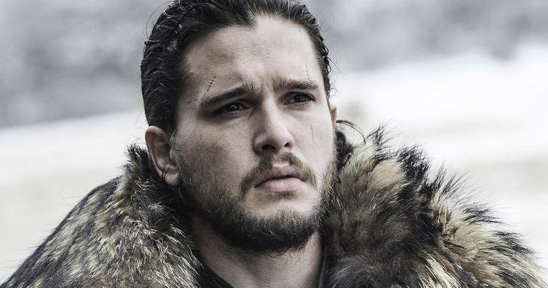 Game of Thrones Showrunners Talk Season 7, Series Finale & Beyond