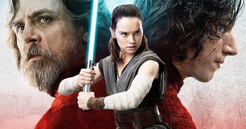 19 Best Moments in Star Wars: The Last Jedi