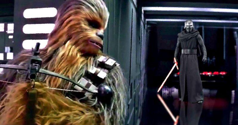 Star Wars 9 Begins Shooting This Summer?