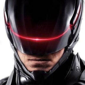 New RoboCop Poster!