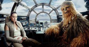 Star Wars: The Last Jedi Crosses $600M at US Box Office