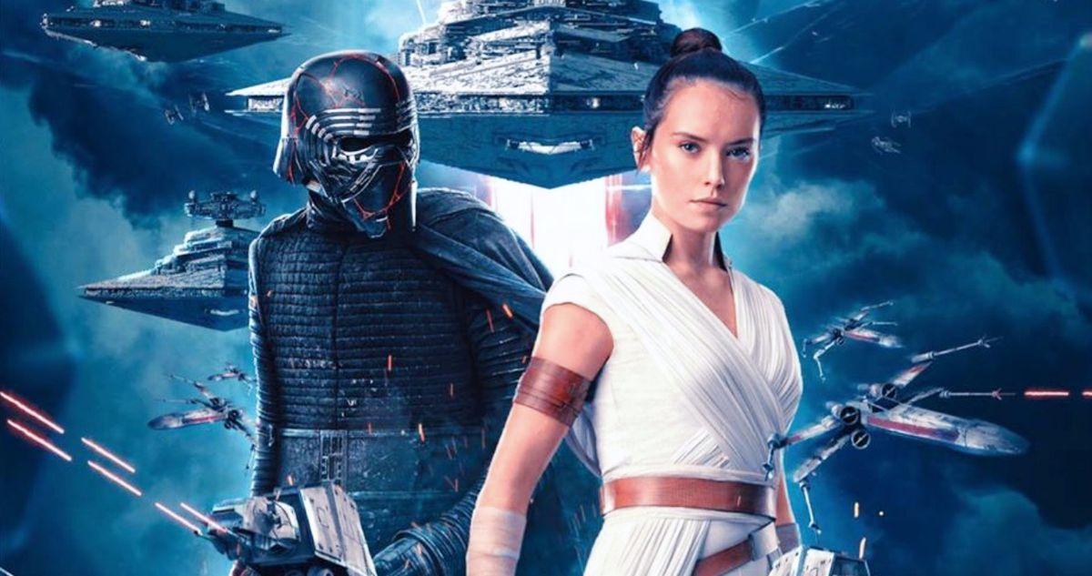 Star Wars 9 TV Spot Has Palpatine Ready to School Rey on Her True Past