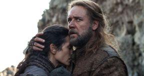 BOX OFFICE PREDICTIONS: Can Noah Stop Divergent?