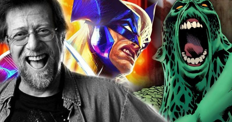 Len Wein, Wolverine & Swamp Thing Co-Creator, Passes Away at 69