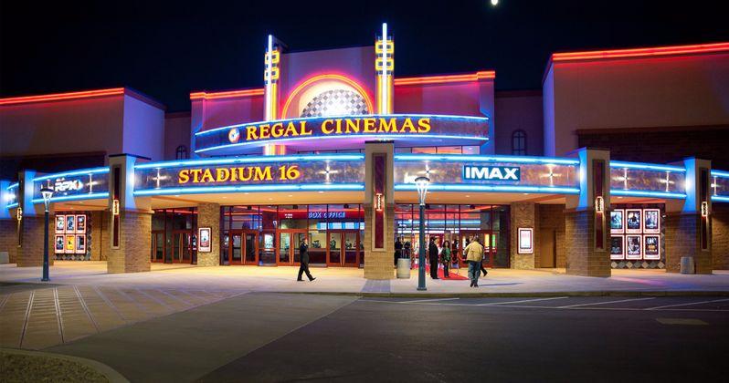 Image result for regal cinemas