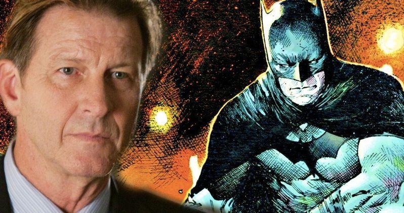 Joker Brings in Brett Cullen to Replace Alec Baldwin as Batman's Dad