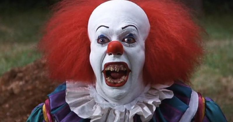 Stephen King's It Will Be R-Rated, May Shoot This Year