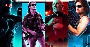 Four John Carpenter Classics Are Getting 4K Restoration Re-Releases