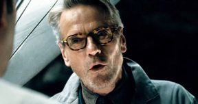 Jeremy Irons Has Some Harsh Words About Batman v Superman