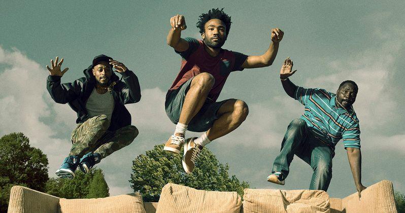 Atlanta Gets Renewed for Season 3 on FX